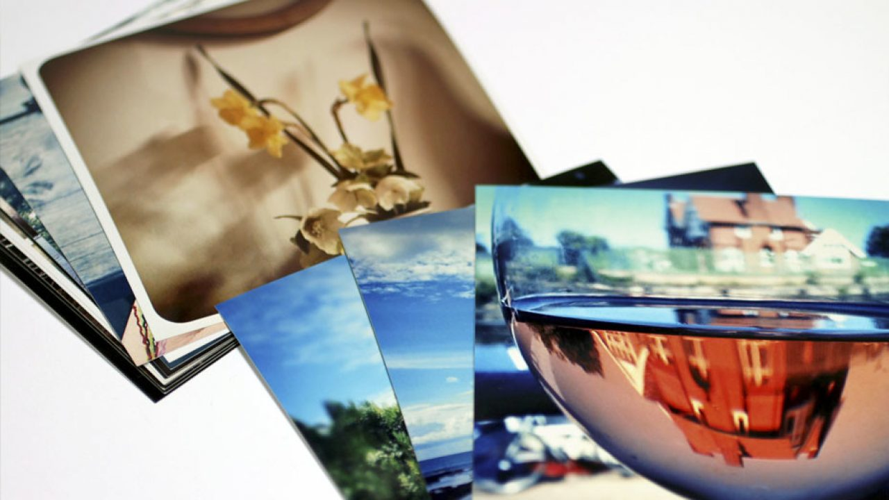 Instagram And Kiosk Prints Order Prints From Your Phone