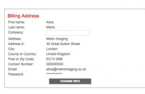 low priced buy online promo codes Checking order settings - Professional Online Photo Printing ...