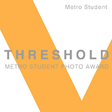 <p>Metro Imaging is delighted to launch its student photo award – THRESHOLD. &nbsp; Open toall students at any level,we invite entrants to submit one piece of work that theyfeel defines theirpractice to date via this open theme. &nbsp; Submissions will be judged by a panel of industry influencers (details below) who willchooseone overall winner and [&hellip;]</p>